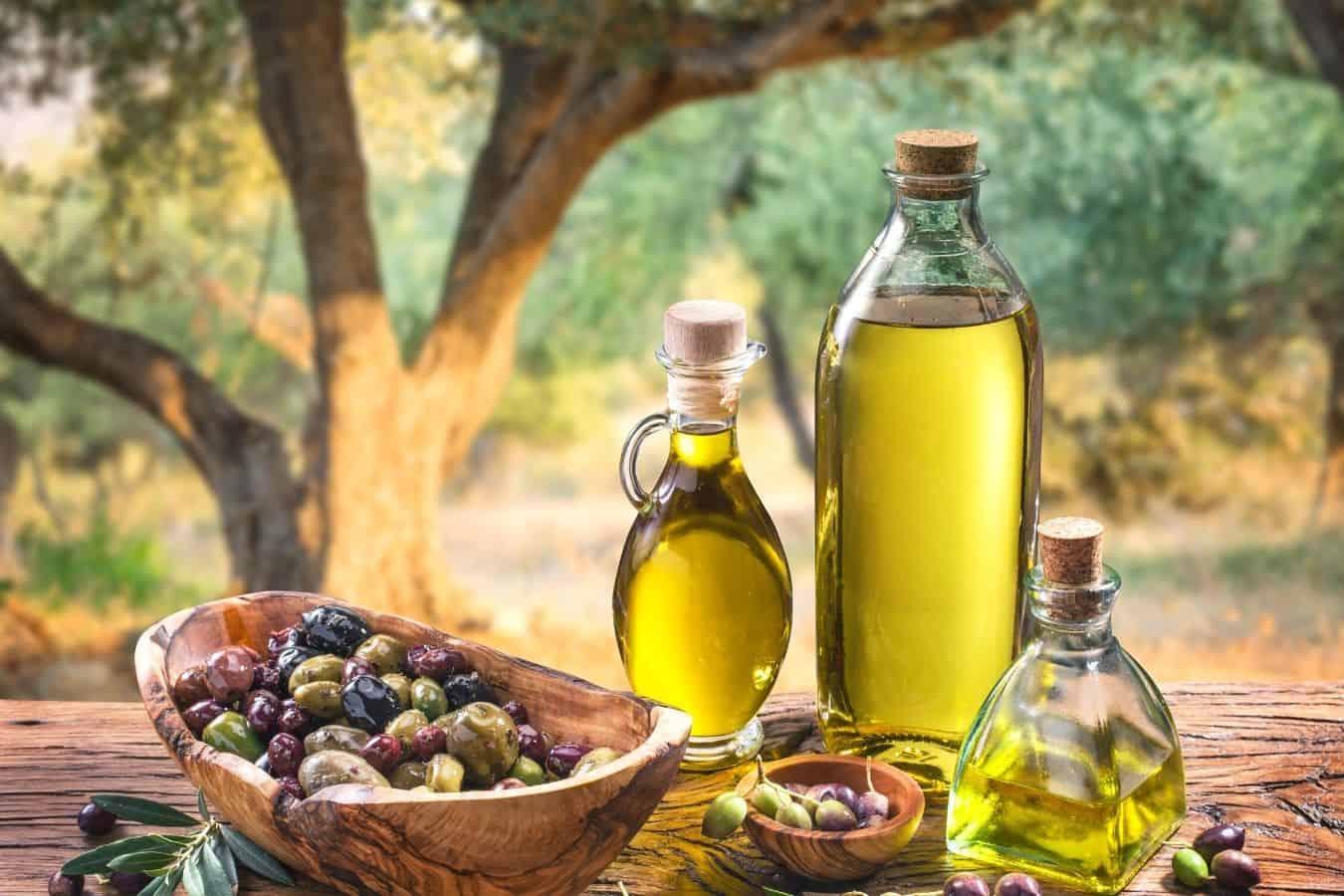 Best Olive Oil Brands For Hair