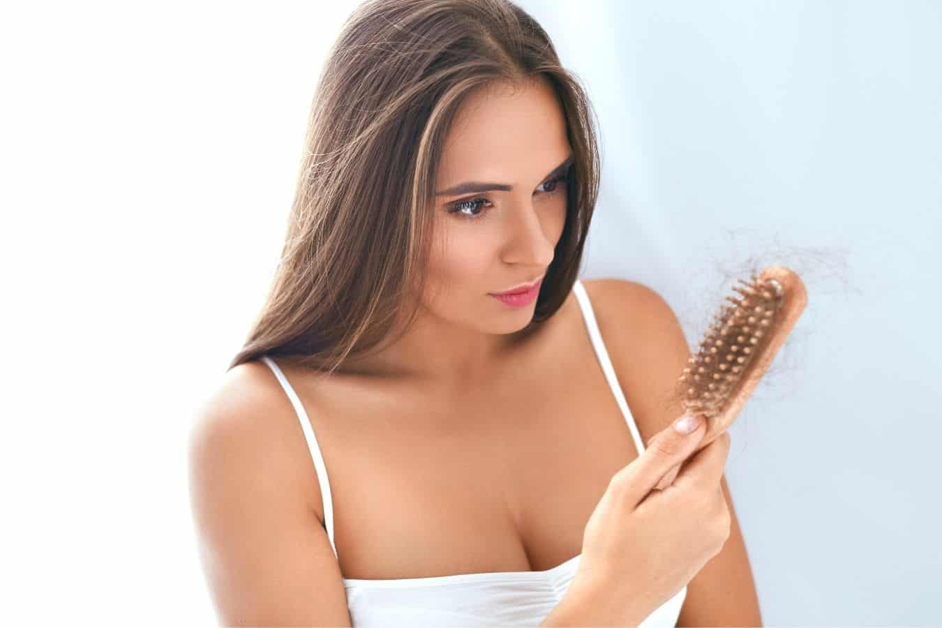 Effects Of Using Collagen For Hair