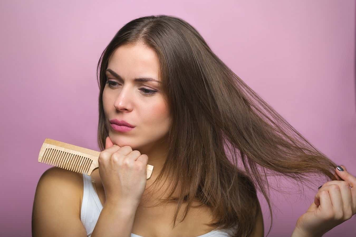 Can Too Much Collagen Cause Hair Loss