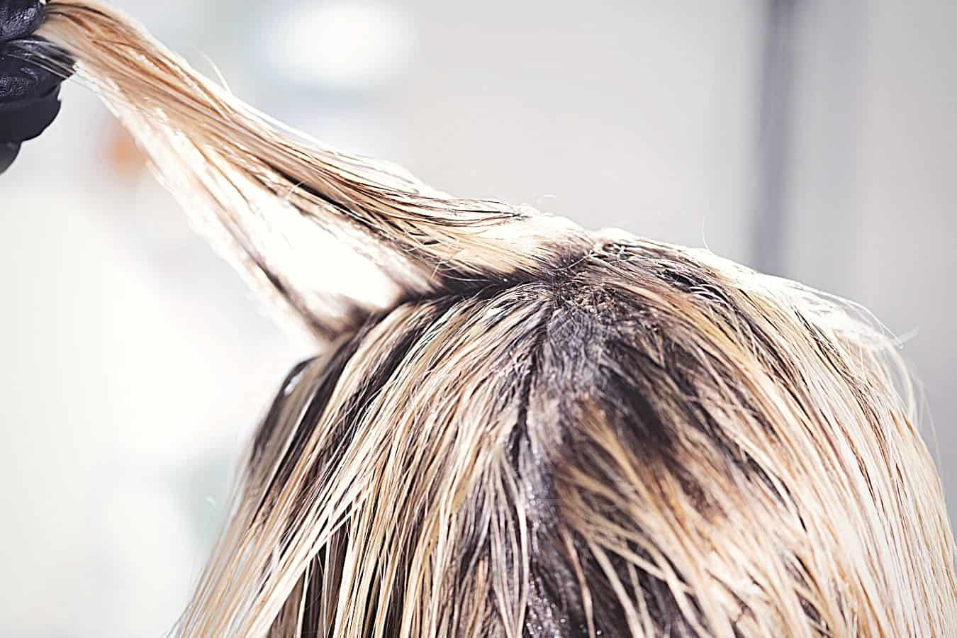 What Can I Do If I Want a Much Lighter Hair Color