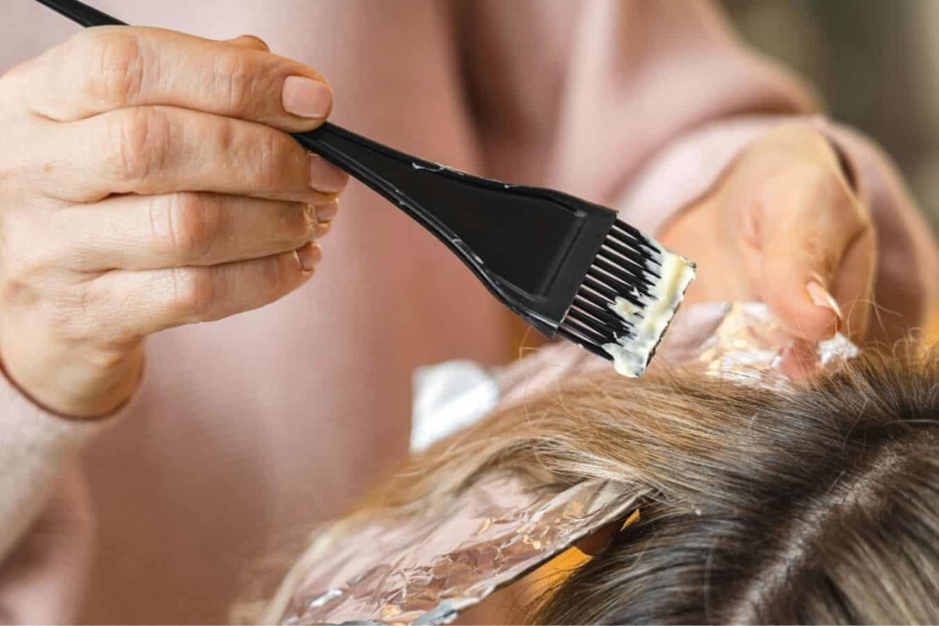 How to Choose A Blonde Hair Dye