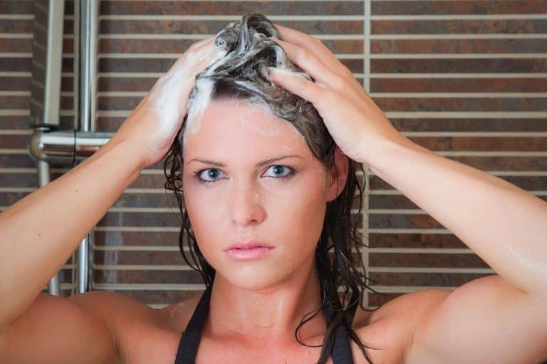 How To Remove Silicone from Hair 2