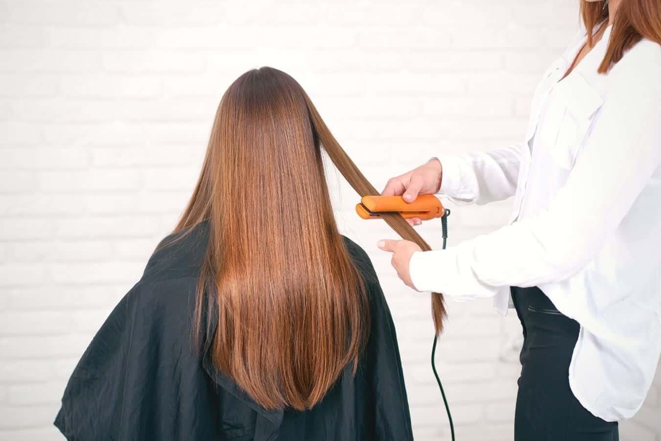 apanese Hair Straightening vs Brazilian Blowout