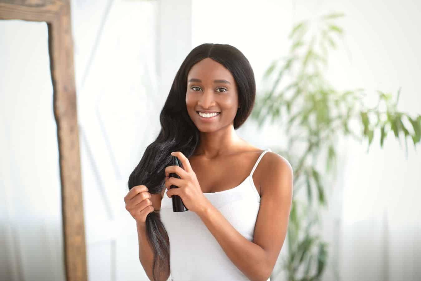 Oils That Penetrate The Hair Shaft