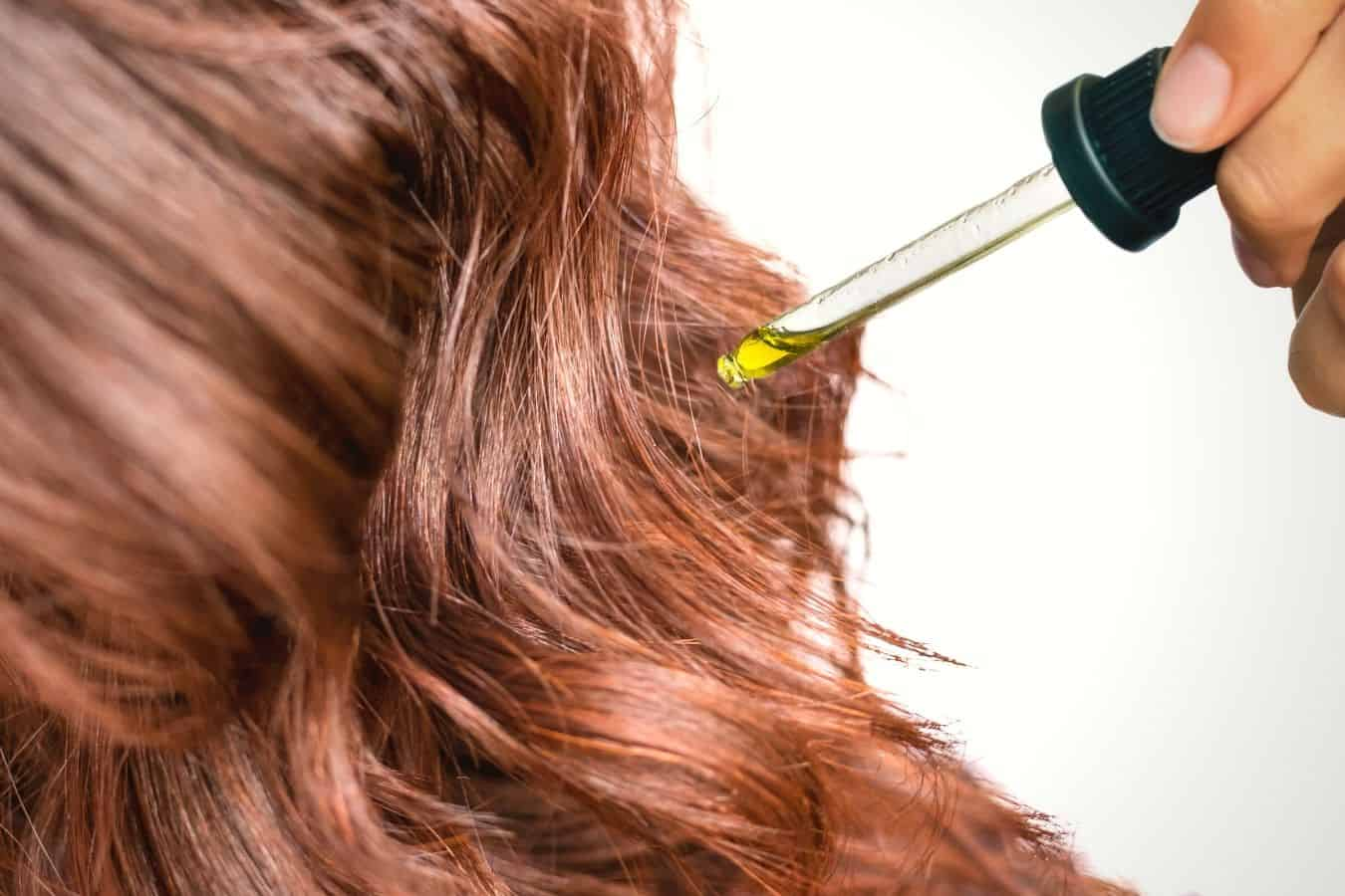 How Can Oil Penetrate Your Hair Shaft