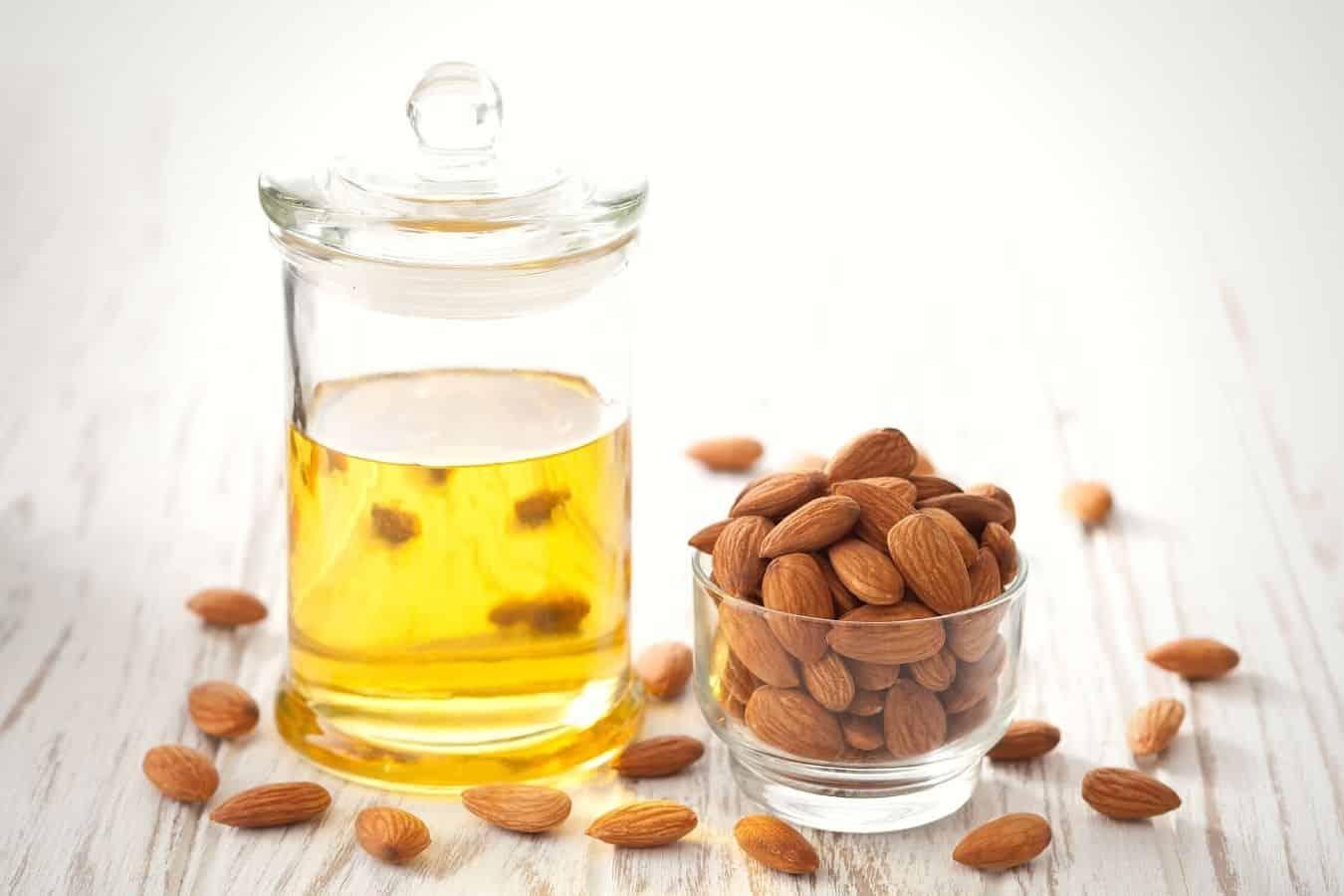 Almond Oil vs. Coconut Oil for Hair