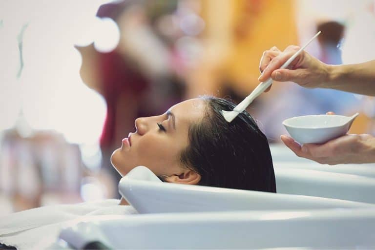 gelatin hair treatments